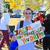 Jacob Dumont, Winnacunnet Warriors Cross Country Divsion I Meet @ Derryfield Park on Saturday October 25, 2014.  Matt Parker Photo