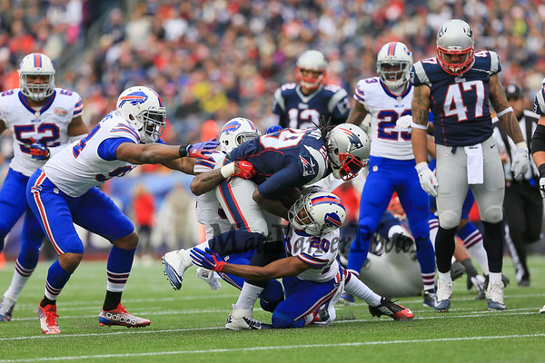 2014-12-28 Patriots vs Buffalo Bills