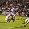 Winnacunnet Boys Varsity Football vs Dover High School @ Dover on Friday Night 9-5-2014.  Matt Parker Photo