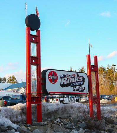 2014-03-22 New Hampshire Legends of Hockey