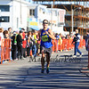 Smuttynose 2014 Rockfest Half Marathon at Hampton Beach, NH on Sunday 10-5-2014.  Matt Parker Photo