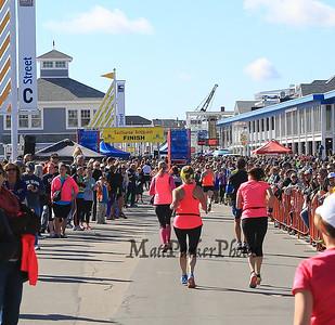 2014-10-5  Smuttynose 2014 Rockfest Half Marathon