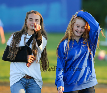 2014-10-6 WHS Girls Soccer vs Nashua North