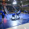Winnacunnet Wrestling, Thursday's Div II Wrestling meet between Winnacunnet and Windham High School on 12-11-2014 @ WHS. Matt Parker Photos
