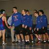Winnacunnet Wrestling, Wednesday's Div II Wrestling meet between Winnacunnet and Hollis-Brookline  High Schools on 12-17-2014 @ WHS. Matt Parker Photos