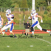 Winnacunnet Boy's JV Football vs Bedford High School on Monday 9-22-2014 @ WHS.  Matt Parker Photo