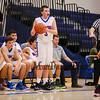 Winnacunnet JV Basketball vs Bedford High School on Tuesday 1-13-2015 @ Winnacunnet.  Matt Parker Photos