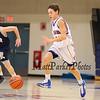 Winnacunnet Freshman Basketball vs Exeter High School on Wednesday 1-21-2015 @ Winnacunnet.  Matt Parker Photos