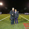 Winnacunnet Warriors vs the Lancers of Londonderry at Friday Night's Boys DIV I Football game on 10-23-2015 @ WHS.  Matt Parker Photos