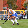 Winnacunnet Warriors Girls Div I Quarterfinals Field Hockey Playoff game between Winnacunnet and Concord High Schools on Sunday 10-25-2015 @ WHS.  WHS-3, CHS-0.  Bryce Parker Photos