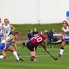 Winnacunnet Warriors Girls Div I Quarterfinals Field Hockey Playoff game between Winnacunnet and Concord High Schools on Sunday 10-25-2015 @ WHS.  WHS-3, CHS-0.  Bryce Parker Photos