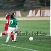 Winnacunnet Warriors Girls Soccer vs the Astros of Pinkerton Academy on Wednesday 10-7-2015 @ WHS.  Matt Parker Photos