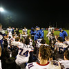 Winnacunnet Warriors Div I Football vs the Astros of Pinkerton Academy on Friday Night 10-9-2015 @ Pinkerton, Derry, NH.  WHS-17, PA-7. Matt Parker Photos