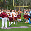 NHIAA DIV II Girls Field Hockey Championship game between the Portsmouth Clippers and the Lebanon Raiders on Sunday 11-1-2015 @ Bedford HS. PHS-0, LHS-3.  Matt Parker Photos