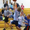 2015-2016 HYA Basketball @ The Rim and Marston School in Hampton, NH on Saturday 11-21-2015.  Matt Parker Photos