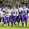 Marshwood Hawks Football vs Brunswick Dragons High School in the Maine Principals Association Class B Football State Championships on Saturday @ Fitzpatrick Stadium, Portland, ME, 11-21-2015, MHS-21, BHS-14.  Matt Parker Photos