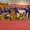 Blue Knights of West High School 2015 NHIAA DIV II Fall Spirit State Championships on Sunday 11-8-2015 @ Pinkerton Academy.  Matt Parker Photos