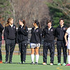 2015 NHIAA DIV II Girls Soccer Final between the Clippers of Portsmouth and the Marauders of Hanover High School on Sunday @ Bill Ball Stadium, Exeter, NH.  PHS-0, HHS-2.  Matt Parker Photos