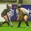 Girls Indoor Field Hockey @ Seacoast United on Sunday 12-13-2015.  Matt Parker Photos