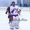Winnacunnet Warriors DIV II Hockey vs Goffstown Grizzlies on Wednesday @ The Rinks at Exeter on 12-16-2015.  WHS-1, GHS-2.  Matt Parker Photos
