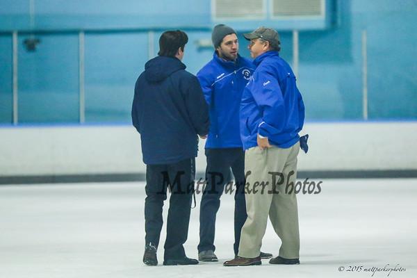 2015-12-19 WHS Hockey vs Windham