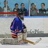 Winnacunnet Warriors DIV II Ice Hockey vs Windham Jaguars on Saturday at the ICenter, Salem, NH, 12-19-2015 WHS-1, Windham-3.  Matt Parker Photos