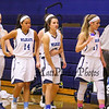 York Girls High School Basketball vs Fryeburg Academy in a Western Maine Conference game on Saturday 12-19-2015 @ YHS.  Matt Parker Photos