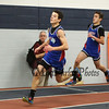 Winnacunnet Warriors Boys and Girls Track at Sunday's NH Indoor Winter Track Meet @ the Paul Sweet Oval, UNH on 12-20-2015.  Matt Parker Photos