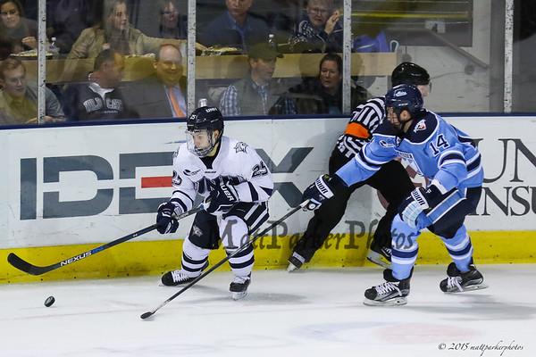 2015-12-29 UNH Hockey vs Maine