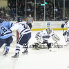 UNH Wildcats DIV I Hockey vs the Maine Black Bears @ Cross Insurance Arena, Portland ME on Tuesday 12-29-2015.  UNH-5, UMaine-4. Matt Parker Photos