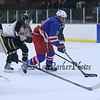 Winnacunnet Hockey at the 39th Annual Hockey Jamboree at the Dover Ice Arena on Saturday 12-5-2015.  Matt Parker Photos