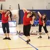 Winnacunnet Warriors Div I Girls JV and V Basketball vs Salem Blue Devils with HYA Girls Halftime Show and Winnacunnet Dancers on Tuesday 2-17-2015 @ Winnacunnet High School.  Matt Parker Photos
