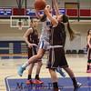Winnacunnet Warriors DIV I Girls Basketball vs Alvirne HIgh School Broncos on Tuesday 2-24-2015 @ Winnacunnet High School.  Matt Parker Photos
