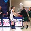 Winnacunnet DIV I Girls Varsity Basketball Senior Night vs Central High School on Friday 2-27-2015 @ Winnacunnet, Hampton, NH.  Matt Parker Photos
