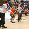 Winnacunnet Boys Varsity Basketball vs Merrimack High School with HYA 3rd and 4th Grade Coed halftime show on Tuesday 2-3-2015 @ Winnacunnet High School.  Matt Parker Photo