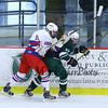 Winnacunnet Hockey vs Kingswood Regional High School on Thursday 2-5-2015 at The Rinks At Exeter.  Matt Parker Photos