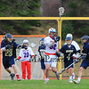 Winnacunnet Boys Lacrosse vs Windham High School on Wednesday 4-22-2015 @ WHS.  Matt Parker Photos