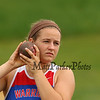 Winnacunnet Boys and Girls DIV I Track meet between Winnacunnet and Bedford High Schools on Tuesday, 5-19-2015 @ WHS.  Matt Parker Photos