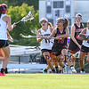 Marshwood Hawks Girls Lacrosse vs Scarborough Red Storm in the Western Maine Class A Regional Finals on Wednesday 6-17-2015 @ Marshwood High School.  Matt Parker Photos