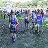 2015 Bobcat Cross Country Invitational JV and Varsity 5k Race on Saturday @ Oyster River High School on 9-19-2015.  Matt Parker Photos