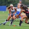 Winnacunnet Div I Girls Varsity Field Hockey vs the Bulldogs of Bedford on Monday 9-28-2015 @ WHS. Matt Parker Photos