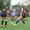 Winnacunnet Div I Girls Varsity Field Hockey vs the Bulldogs of Bedford on Monday 9-28-2015 @ WHS. Matt Parker Photos