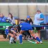 Winnacunnet Warriors Girls Field Hockey vs Merrimack High School on Wednesday 10-7-2015 @ WHS.  Matt Parker Photos