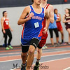Winnacunnet at the NH Indoor Track and Field League Evening Session Meet #4  on Sunday 1-11-2014 @ the UNH Paul Sweet Oval, Durham, NH.  Matt Parker Photos