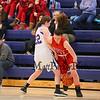 Winnacunnet Girls Division I Basketball game vs Pinkerton Academy on Monday 1-6-2015 @ Winnacunnet High School.  Matt Parker Photos
