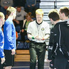 Winnacunnet Wrestling, Wednesday's Div II Wrestling meet between Winnacunnet and  Goffstown High Schools on 2-11-2015 @ WHS.  Matt Parker Photos