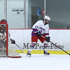 Winnacunnet DIV II Hockey vs Lebanon High School, WHS Senior Night, on Saturday 2-28-2015 @ The Rinks at Exeter.  Matt Parker Photos
