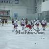 Winnacunnet DIV II Hockey vs Lebanon High School, WHS Senior Night, on Saturday 2-28-2015 @ The Rinks at Exeter.  Matt Parker Photos