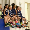 25th Annual Charlie Brown Memorial Basketball Classic between York and Hampton Attack Girls 3/4 Grade teams on Sunday 3-1-2015 @ York Middle School, York ME, 8:30AM Start.  Matt Parker Photos