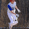 Winnacunnet Boys Freshman Baseball vs Portsmouth High School on Thursday 4-16-2015 @ WHS.  Matt Parker Photos